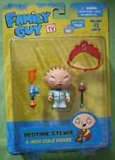 Family Guy Action Figur Bedtime Stewie