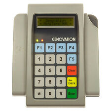 Genovation MiniTerm 906 20-Key Membrane Number Keypad
