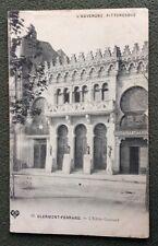 CPA. CLERMONT FERRAND. 63 - L'Eden Concert. 1906? Restaurant. Cinéma. Théâtre