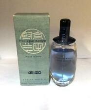 L'eau Par Kenzo Pour Homme 1.7oz/50ml EDT Spray Men 90% Full In Original Box b20