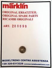 MARKLIN  20009- 200090 INGRANAGGIO - UNTERES BEISATZRAD - METALL (EX 20008)