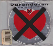 Duran Duran - I Don't Want Your Love - Scarce UK 3trk remix CD
