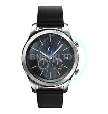 Tempered Glass Screen Protector for Samsung Gear S3 classic