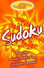 Brainbenders: Sudoku,VERYGOOD Book