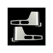Dupont 2005-2009 Mustang Billet Door Handles SATIN FINISH