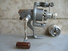 An Used FIN-NOR AHAB MEGA lite 2000 Hi-Speed Spinning Reel .