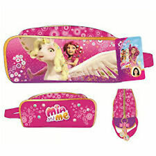 MIA and ME - Pencil Case with Zipper