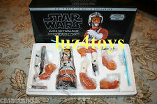 Gentle Giant Luke Snowspeeder Pilot Bust PGM Exclusive 3 Sets of Arms LMT T0 480