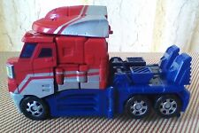 TRANSFORMERS Classics OPTIMUS PRIME Voyager RID Collectible Figure
