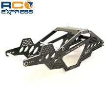 Hot Racing Axial SCX10 Aluminum Rock Racer Conversion Chassis SCP14RR01