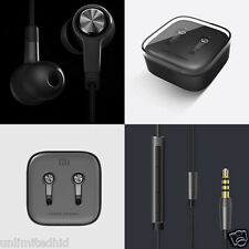 XIAOMI Piston 3 III Headphone In Ear Headset Stereo earphones With Remote Mic
