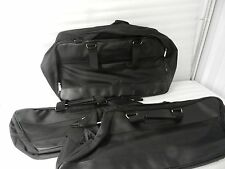 2014 2015 2016 HARLEY TOURING SADDLEBAG LINERS W/CASE NEW TAKE OFF