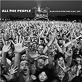 Blur - All the People (Live in Hyde Park  2CD, 2009)