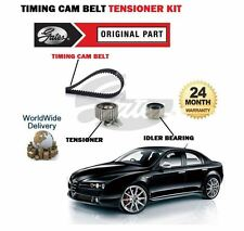 Per ALFA ROMEO 159 2.4 JTDM 2005 -- & GT GATES CAM TIMING BELT KIT COMPLETO
