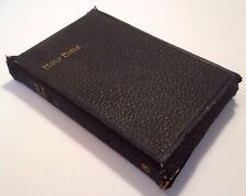 (c1911) The Holy Bible - Old & New Testaments - British & Foreign Bible Society