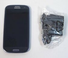 Very Good Used Blue Samsung Galaxy S III SGH-I747 AT&T Cell Phone Clean IMEI