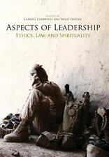 Aspects of Leadership : Ethics, Law and Spirituality by Marine Corps...