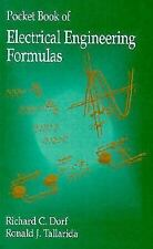 Pocket Book of Electrical Engineering Formulas-ExLibrary