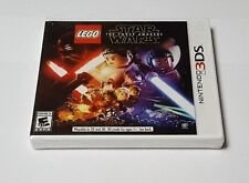 LEGO Star Wars: The Force Awakens (Nintendo 3DS, 2016)