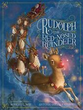 Rudolph the Red-Nosed Reindeer (2014, Picture Book)