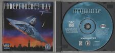 INDIPENDENCE DAY video gioco pc originale completo game cd rom games computer