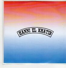 (ER270) Hanni El Khatib, Pay No Mind - DJ CD