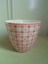 GreenGate Latte Cup Mimi Pink