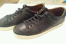 Zara Zapatos Azul UK 11 EU 45