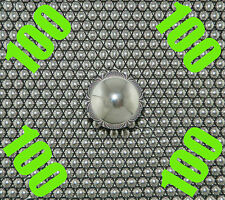 100 ONE INCH Steel Ball Bearings ~ Tactical Monkey Fist Cores~Made in the USA