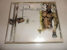 CD  Penumbra - Emanate