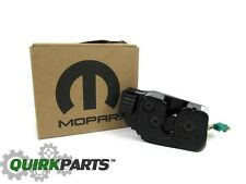 1998-2002 Dodge Ram Quad Cab RIGHT REAR Door Lower Latch Hinge MOPAR OEM NEW