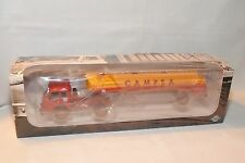. ALTAYA IXO PEGASO MOFLETES TRUCK WITH TRAILER TANKER CAMPSA MINT BOXED.