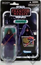 DARTH SIDIOUS Star Wars TPM The Vintage Collection Figure #VC79 Sticker 2012