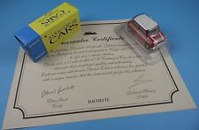 AUSTIN MINI COOPER by Corgi / Solido Special Edition Boxed & Certificate
