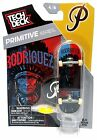 New 2015 Tech Deck PRIMITIVE Skateboards #4 of 6 PAUL RODRIGUEZ Free Shipping