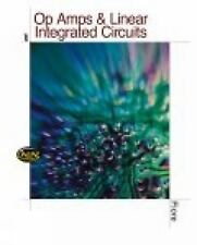 OP Amps & Linear Integrated Circuits-ExLibrary
