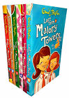 Enid Blyton Malory Towers Set 6 Books Collection Pack Childrens Classic Book