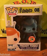 '11 SDCC FUNDAYS WINGED MONKEY FREDDY FUNKO #08 POP LE 48 RARE 12/21 DISCOUNTED