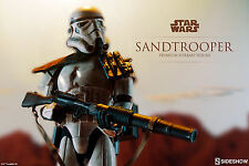 Sandtrooper Premium Format Figure Statue Star Wars Collectible Figure Sideshow