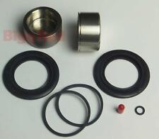 Ford Zephyr Zodiac MK3 Brake Caliper Seal & Piston Repair Kit (1) BRKP118S