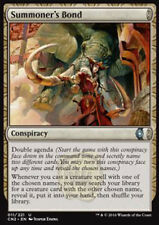 MTG 2x SUMMONER's BOND -  - CN2 - MAGIC