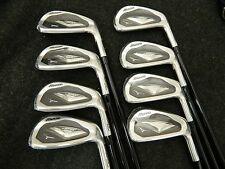New Mizuno JPX-825 Pro Iron Set 4-GW Fujikura Orochi Regular flex Graphite Irons