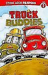 Truck Buddies by Crow, Melinda Melton