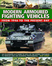 Modern Armoured Fighting Vehicles: From 1946 to the P..., Jack Livesey Paperback