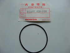 Lote de cilindro casquillos o-ring 64x2 Gasket Cylinder honda CB 550 650 SC pc09