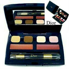100% AUTHENTIC Ltd Edition DIOR Jadore LOGO Multi-Makeup&Mirror LIP&EYE PALETTE