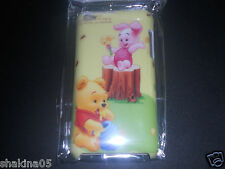 Brand New Disney Piglet Ipod Touch 4g 4th Generation Hard Phone Case / Cover