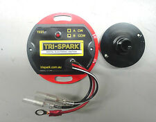 Tri Spark Classic Twin Electronic Ignition Kit Norton BSA Triumph
