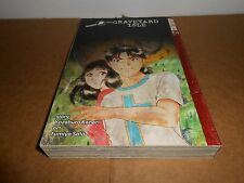 Kindaichi Case Files vol. 15 Graveyard Isle Manga Book in English
