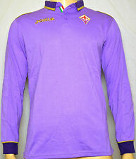 Job lot fiorentina polo shirt youth x 10 uk 14/USA y-xl violet couleur joma